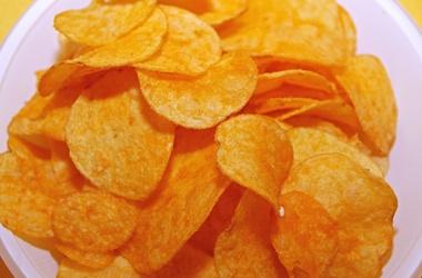 Возникновение чипсов
